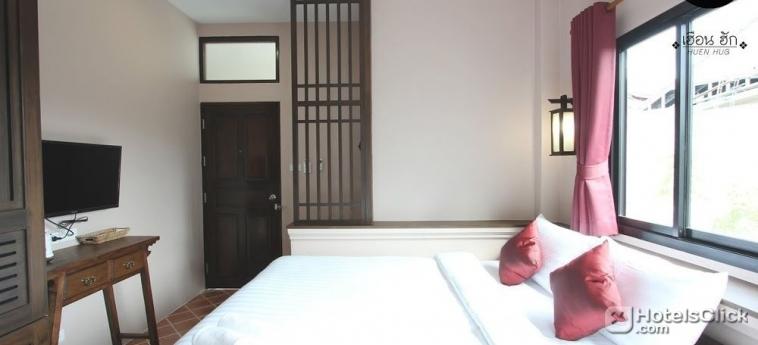 Photos Hotel Huen Hug Chiang Mai Chiang Mai Thailand Photos