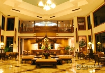 Photos Hotel Imperial Golden Triangle Resort Chiang Saen