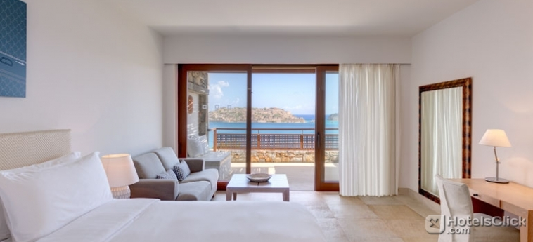 Hotel Blue Palace, A Luxury Collection Resort & Spa, Creta