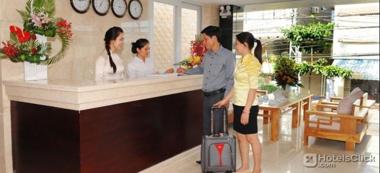 Photos Hotel Dragon Sea Da Nang Vietnam Photos
