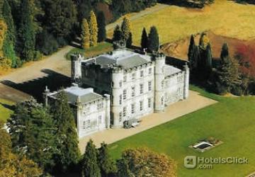Photos Hotel Melville Castle Edinburgh United Kingdom Photos