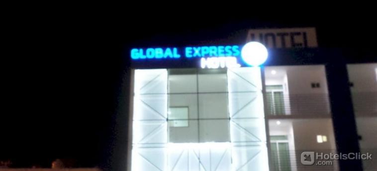 Room Photo 2796112 Hotel Global Express Hotel Escarcega