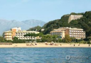 Hotel Serapo Gaeta  Latina Prenota con Hotelsclickcom