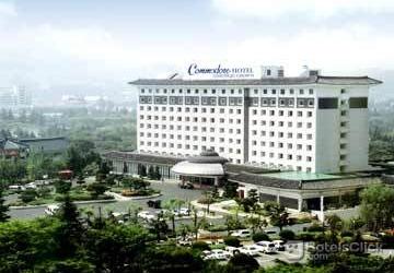 Hotel Commodore Chosun Gyeongju Book With Hotelsclick Com