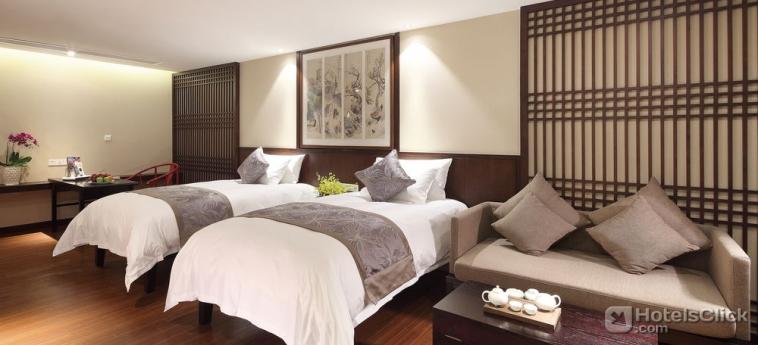Fotografias Hotel Landison Tangqi Resort Hangzhou Hangzhou