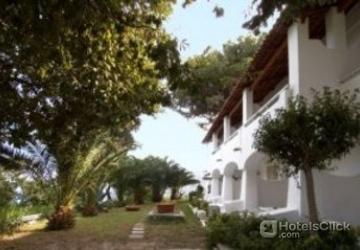 Hotel Paradise Isola Di Ischia  Napoli Prenota con