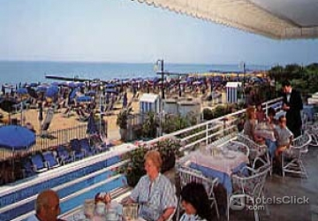 Fotografie Hotel Rivamare  Jesolo  Venezia Italia foto