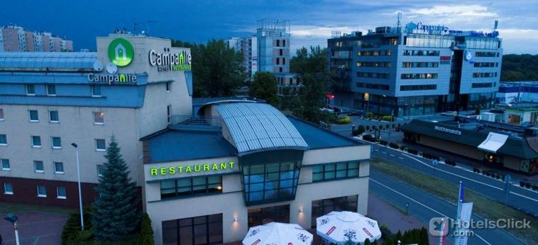 Photos Hotel Campanile Katowice Katowice Poland Photos