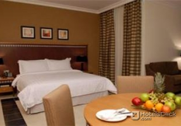 Room Photo 2370619 Hotel Al Jahra Copthorne Hotel Resort