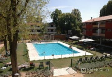 Hotel La Pergola Dependance Lignano Sabbiadoro  Udine