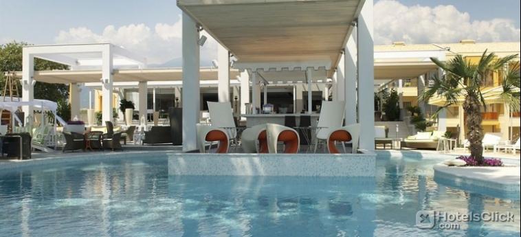 Hotel Litohoro Olympus Resort Villas  Spa Litochoro  DionOlympos Prenota con Hotelsclickcom