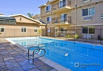 Hotel Comfort Inn Cockatoo Near Lax Airport Los Angeles Ca Reserva con Hotelsclickcom