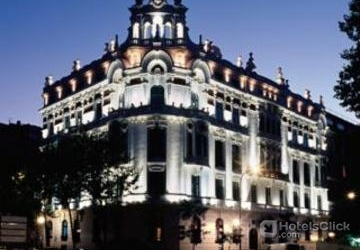Hotel Ac Los Vascos By Marriott  Madrid Book with