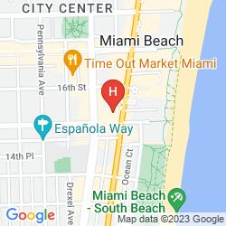 Collins Avenue Hostel Miami Beach Fl Book with Hotelsclickcom