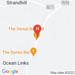 Hotel Strandhill Lodge And Suites, Sligo. Book with