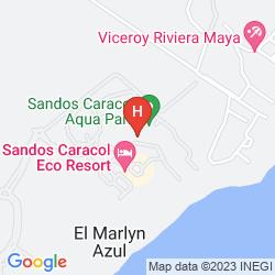 Hotel Sandos Caracol Eco Resort Select Club All Incl