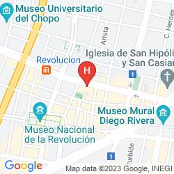 Hotel Ramada Reforma Mexico City Book with Hotelsclickcom