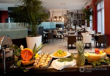 Hotel Domina Milano Fiera Prenota con Hotelsclickcom
