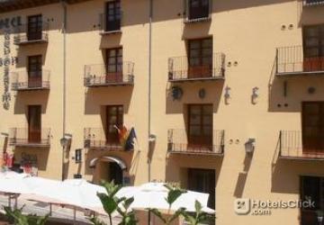 Photos Hotel Rey Don Jaime Morella Spain Photos