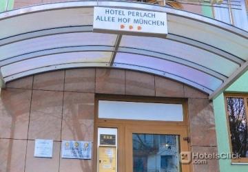 Photos Hotel Golden Leaf Perlach Allee Hof Munich Germany