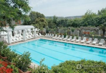 Hotel San Germano Napoli Prenota con Hotelsclickcom