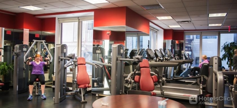 West Side Ymca New York Ny Prenota con Hotelsclickcom