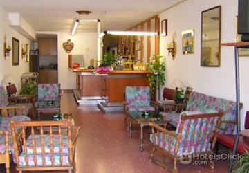 Hotel Blason Junior Peniscola  Costa Del Azahar Reserva