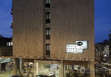 Grand Hotel Excelsior Reggio Calabria Book with