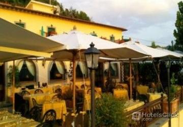 Hotel Villa Degli Angeli Roma Prenota con Hotelsclickcom