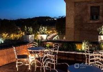 Dom Hotel Roma Prenota con Hotelsclickcom