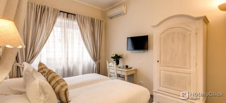 Casa Tua Vaticano Roma Reserva con Hotelsclickcom