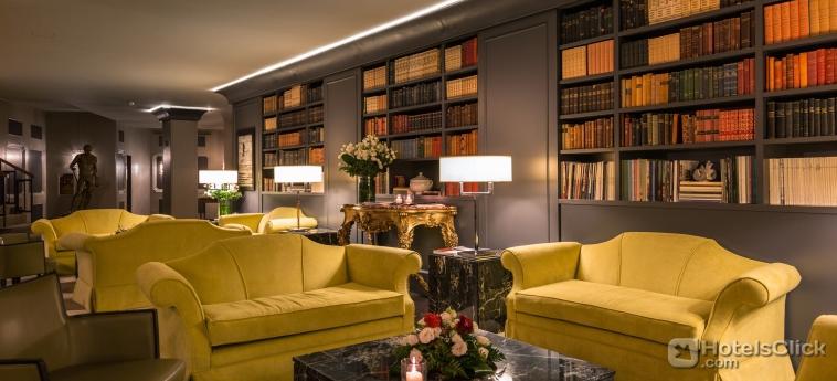 Hotel Beverly Hills Roma Prenota con Hotelsclickcom