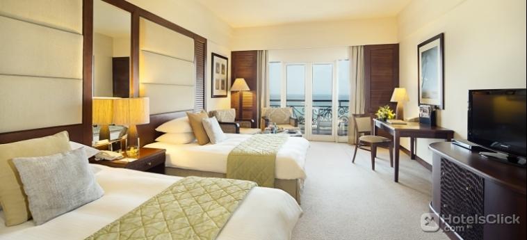 Hotel Danat Jebel Dhanna Resort Ruwais Reserva con Hotelsclickcom