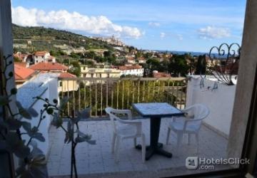 Hotel Bellavista San Bartolomeo Al Mare  Imperia Prenota con Hotelsclickcom