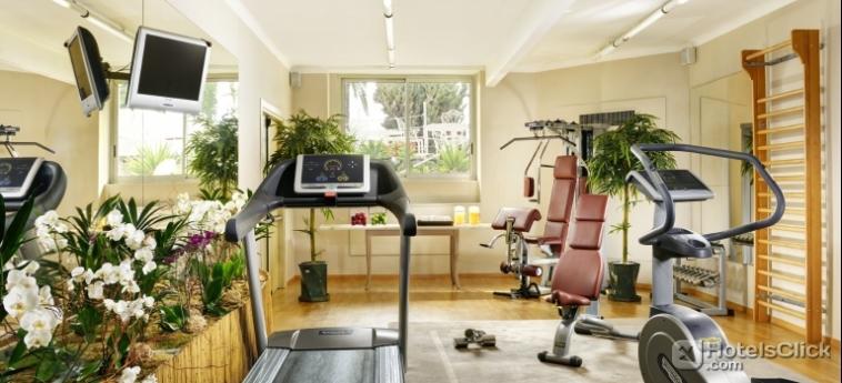Hotel Royal Sanremo  Imperia Prenota con Hotelsclickcom