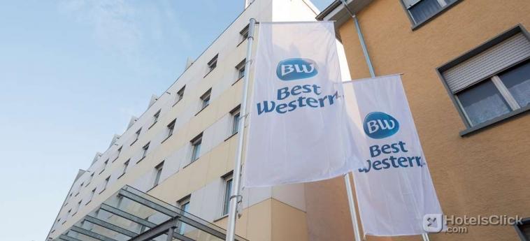 Photos Best Western Hotel Lamm Singen Germany Photos