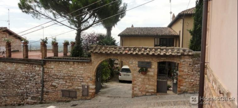Fotografie Hotel Residence La Terrazza  Spello  Perugia Italia foto