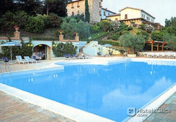 Hotel Bramante Todi Perugia Book with Hotelsclickcom