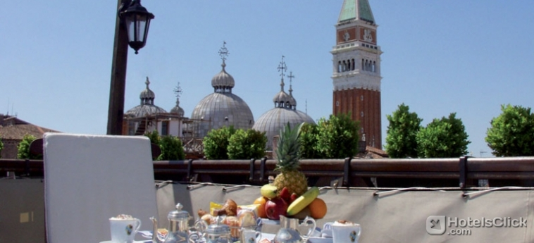 Hotel Colombina Venezia Prenota con Hotelsclickcom