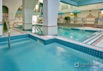 Photos Hotel Holiday Inn Suites Windsor Ambassador Bridge