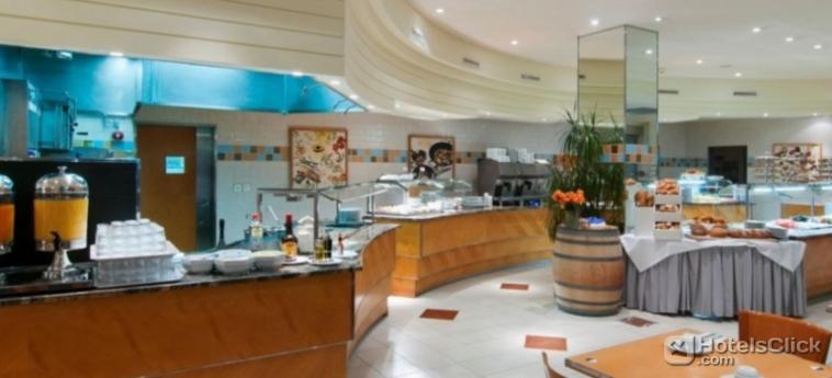 Hotel Crowne Plaza Zurich Zurigo Reserva con Hotelsclickcom