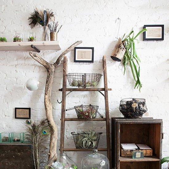 Natural Home Decor Ideas Dwellinggawker
