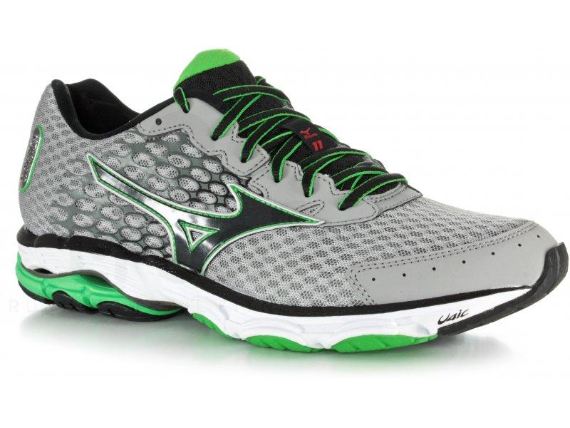 mizuno wave inspire m pas cher destockage running chaussures homme en promo