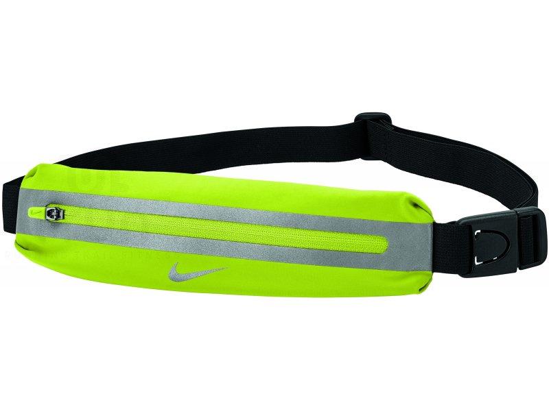 Nike Slim Waistpack Jaune/or pas cher