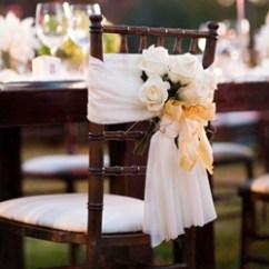Chair Sash Alternatives Ergonomic Executive Gallery Weddinggawker Alternative Wedding Decor