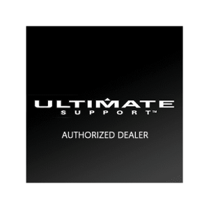 UltimateSupport logo - Ultimate Support