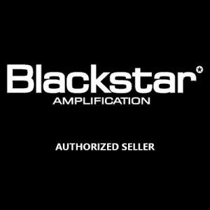 blackstar amps logo - Blackstar Amps