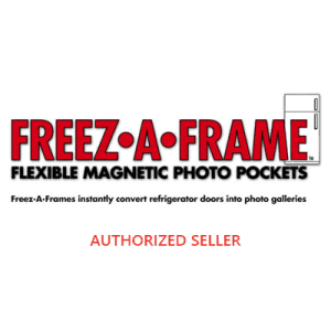 freeze a frame logo - Freeze-A-Frame