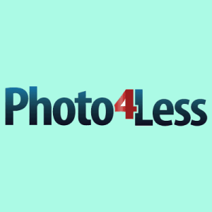 photo4less logo seller - Photo 4 Less