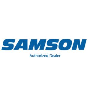 samson logo - Samson